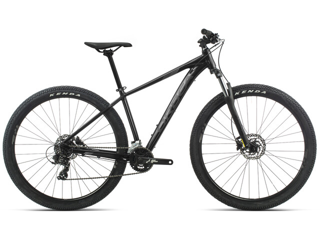 "ORBEA MX 50 29"", black/grey"